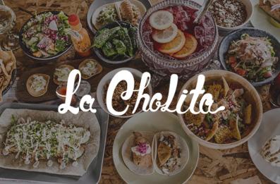 La Cholita