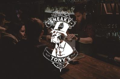Sneaky Tony's