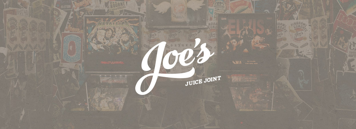 Joe's Juice Joint